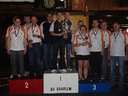 Bijzonder sportresultaat Haarlemse Kampioenschappen